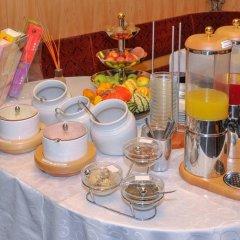 Hotel Garni Gunther Лана питание фото 2