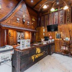 Отель True Siam Phayathai Hotel Таиланд, Бангкок - 1 отзыв об отеле, цены и фото номеров - забронировать отель True Siam Phayathai Hotel онлайн фото 2