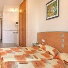 Отель Estudios RH Sol Испания, Пляж Леванте - отзывы, цены и фото номеров - забронировать отель Estudios RH Sol онлайн комната для гостей фото 3