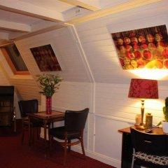 Отель Bayan Bed & Breakfast Нидерланды, Амстердам - отзывы, цены и фото номеров - забронировать отель Bayan Bed & Breakfast онлайн фото 2
