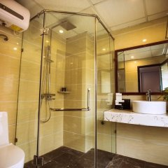 Le Bordeaux Sapa Hotel ванная