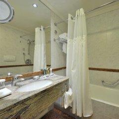Отель Hilton Milan ванная фото 2