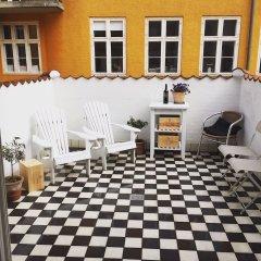 Отель Nyhavn Guest Room Копенгаген фото 4