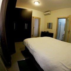 Отель Malta Holiday Lets Sliema Мальта, Слима - отзывы, цены и фото номеров - забронировать отель Malta Holiday Lets Sliema онлайн комната для гостей фото 5