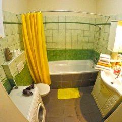 Апартаменты Apartments Comfort Прага ванная