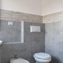 Отель Cagliari 4u ванная фото 2