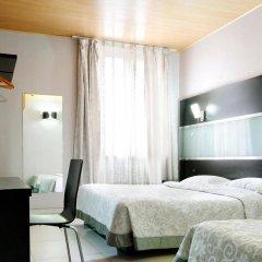Отель Bolzano Италия, Милан - 7 отзывов об отеле, цены и фото номеров - забронировать отель Bolzano онлайн комната для гостей