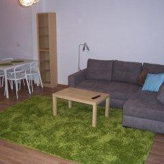Отель Apartament Czerska 18 Варшава комната для гостей фото 4