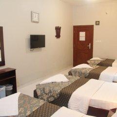 Al Sabkha Hotel комната для гостей фото 5