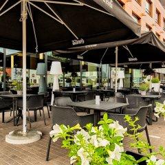 Warsaw Plaza Hotel бассейн