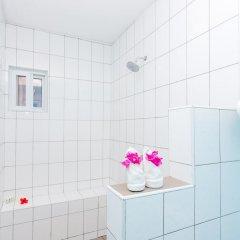 Отель Blue West Villas ванная фото 2