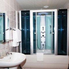 Гостиница Бизнес-отель Кострома в Костроме 13 отзывов об отеле, цены и фото номеров - забронировать гостиницу Бизнес-отель Кострома онлайн ванная фото 2