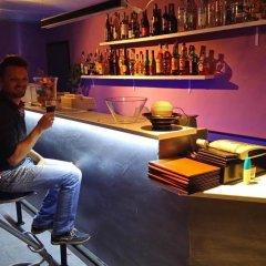 Отель Aparthotel Alexander Аврен гостиничный бар