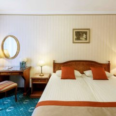 Danubius Hotel Astoria City Center комната для гостей фото 5