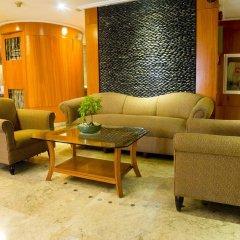 Отель The Pearl Manila Hotel Филиппины, Манила - отзывы, цены и фото номеров - забронировать отель The Pearl Manila Hotel онлайн интерьер отеля фото 2