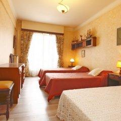 Отель MyNice Hyppocampe комната для гостей фото 3