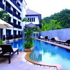 Отель Buri Tara Resort фото 17