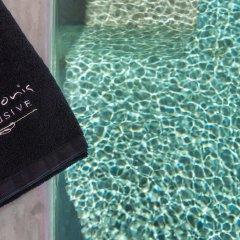 Отель Andronis Luxury Suites ванная фото 2