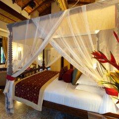 Отель Reef Villa and Spa комната для гостей