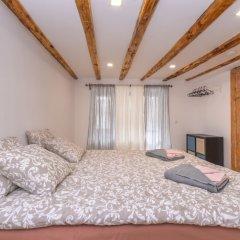 Отель Deniz Hostel Han Болгария, София - отзывы, цены и фото номеров - забронировать отель Deniz Hostel Han онлайн комната для гостей фото 2