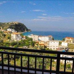 Отель Rapos Resort балкон
