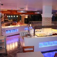 Отель Balansat Resort Apartamentos Испания, Сан-Микель-де-Баласант - отзывы, цены и фото номеров - забронировать отель Balansat Resort Apartamentos онлайн питание фото 3