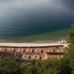 Hotel Vardar пляж фото 2