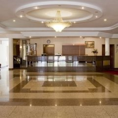 Hotel Ambasador Chojny интерьер отеля