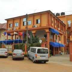 Oscarpak Royal Hotel фото 3