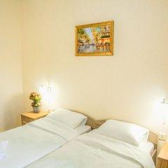 Гостиница ОК комната для гостей фото 3