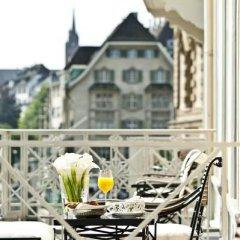 Grand Hotel Les Trois Rois фото 8