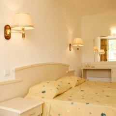 Detelina Hotel ванная фото 2