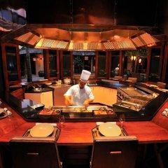 Отель Maradiva Villas Resort and Spa питание фото 3
