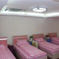 Отель Shenzhen Si Hai Yi Jia Youth Hostel Китай, Шэньчжэнь - отзывы, цены и фото номеров - забронировать отель Shenzhen Si Hai Yi Jia Youth Hostel онлайн интерьер отеля