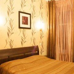 Амос Отель Невский комфорт 3* Стандартный номер с различными типами кроватей фото 11