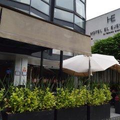 Отель El Ejecutivo by Reforma Avenue Мексика, Мехико - отзывы, цены и фото номеров - забронировать отель El Ejecutivo by Reforma Avenue онлайн фото 2