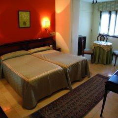 Gran Hotel Paraiso комната для гостей