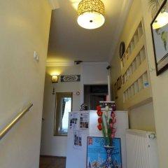 Отель Tulip Guesthouse в номере