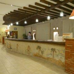 Отель Vincci Djerba Resort Тунис, Мидун - отзывы, цены и фото номеров - забронировать отель Vincci Djerba Resort онлайн интерьер отеля фото 3