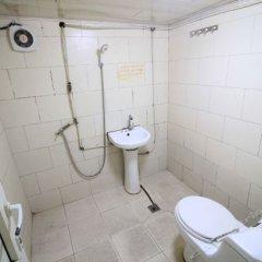 Отель Anqiao Hostel Китай, Пекин - отзывы, цены и фото номеров - забронировать отель Anqiao Hostel онлайн ванная