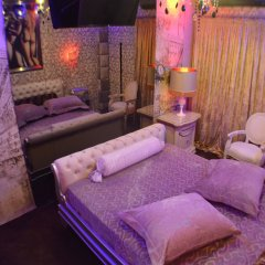 Xcite Hotel Lida - Adults Only спа