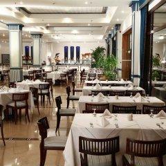 Отель Stella Di Mare Makadi Gardens Resort & Spa питание