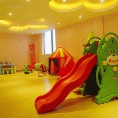 Guangdong Victory Hotel детские мероприятия