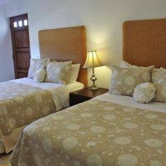 Отель Villa Delfines комната для гостей фото 4