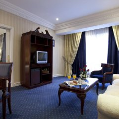 BLESS Hotel Madrid, a member of The Leading Hotels of the World комната для гостей фото 7