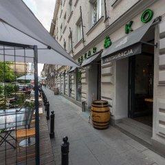 Отель P&O Apartments Natolinska Польша, Варшава - отзывы, цены и фото номеров - забронировать отель P&O Apartments Natolinska онлайн