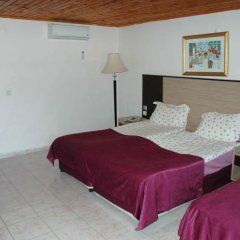Отель Altinkum Bungalows комната для гостей фото 4