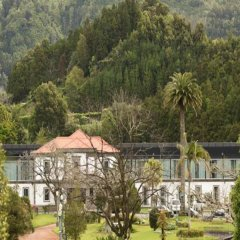 Furnas Boutique Hotel Thermal & Spa фото 7