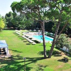 Отель Park Villa Giustinian Мирано фото 6