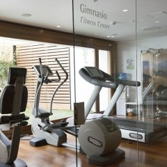Hotel Hospes Maricel y Spa фитнесс-зал